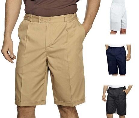 Limpieza de pantalones