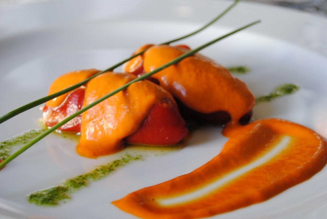 Menús para Grupos, Cenas y Comidas de Empresa