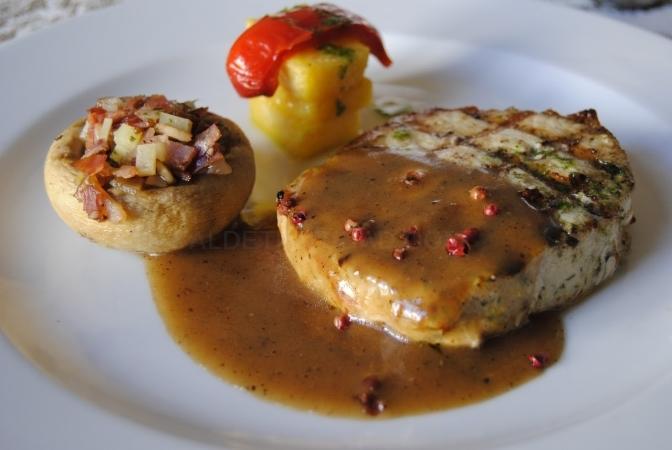 Menús para Grupos, Cenas y Comidas de Empresas en Mérida