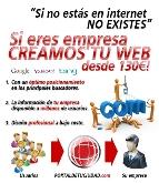 ELIJA LA WEB QUE MEJOR SE ADAPTE A SU NEGOCIO Imagen 4