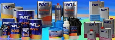 IVAT COATINGS