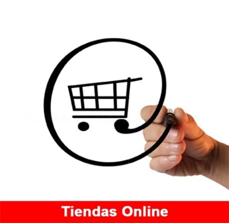 Tiendas online en Elche Santa Pola Crevillent