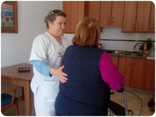 Transferencias, traslados y movilización dentro del hogar