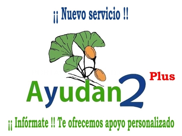 Destacado AYUDAN2 PLUS