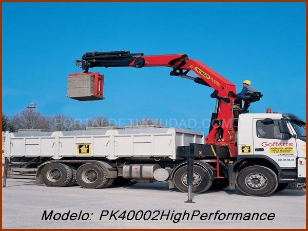 PK40002HighPerformance