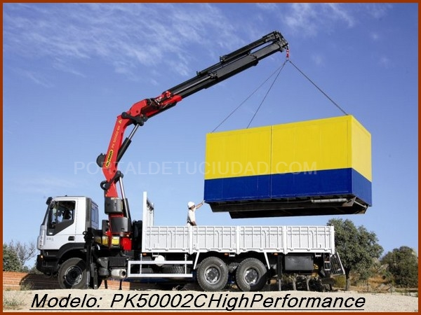 PK50002CHighPerformance
