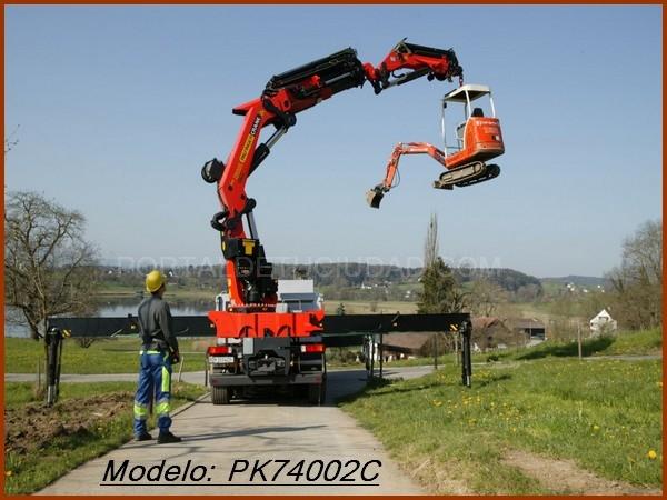 PK74002C