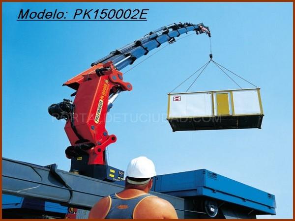PK150002E