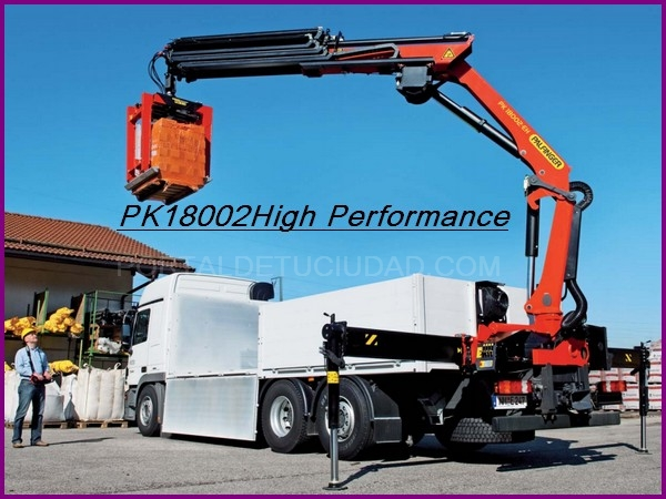PK18002High Performance