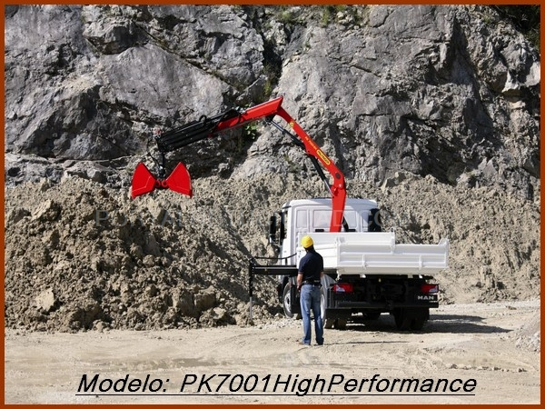 PK7001HighPerformance