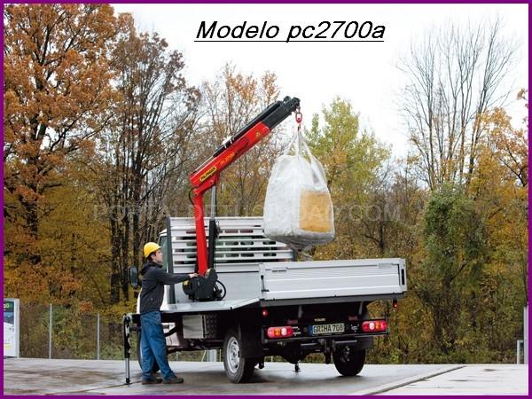 Modelo: pc2700a