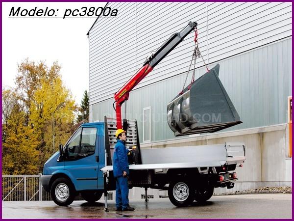 Modelo: pc3800s