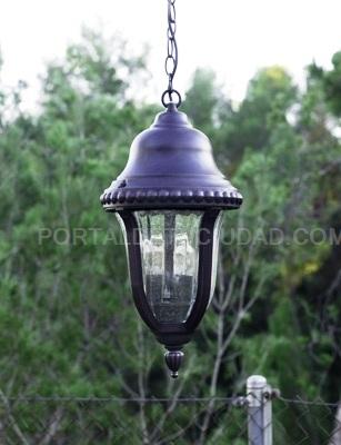Lámparas Focos Farolas de exterior Almoradí