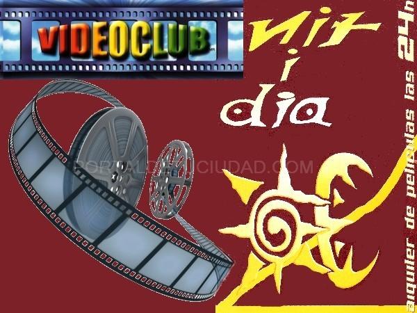 VideoClub en Elche NitiDia 24 Horas
