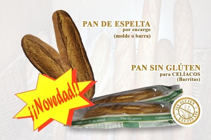 Panadería 24 Horas En Elche