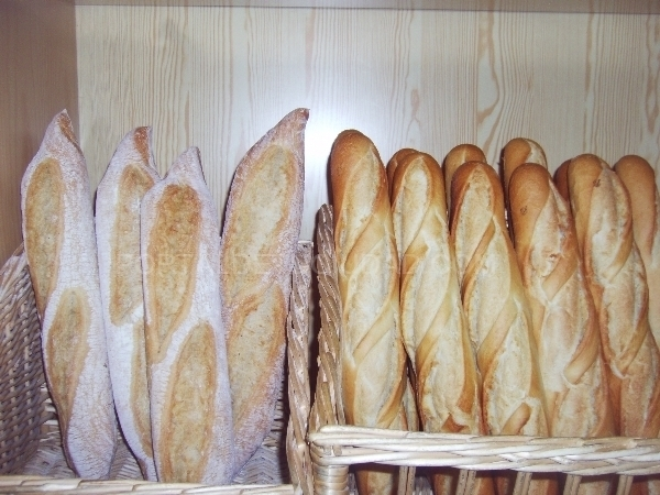Pan en Elche