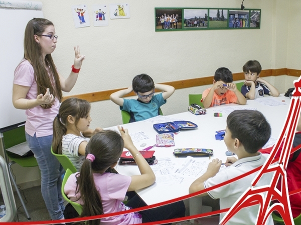 Clases Conversación Inglés en Elche