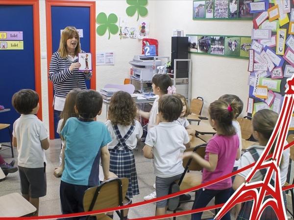 Clases Inglés para Niños y Jóvenes Elche