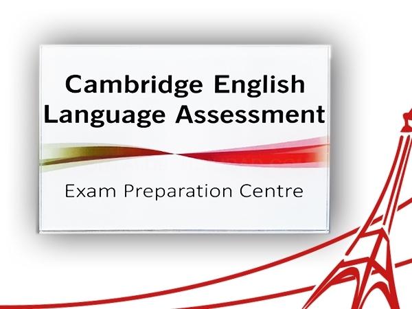 CAMBRIDGE Preparación Exámenes en Elche