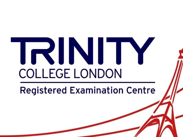 Trinity Preparación Exámenes en Elche