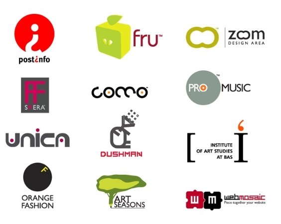 Logotipos Personales