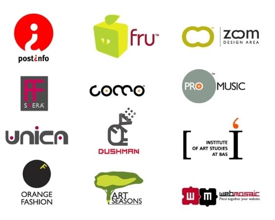 Logotipos Varios