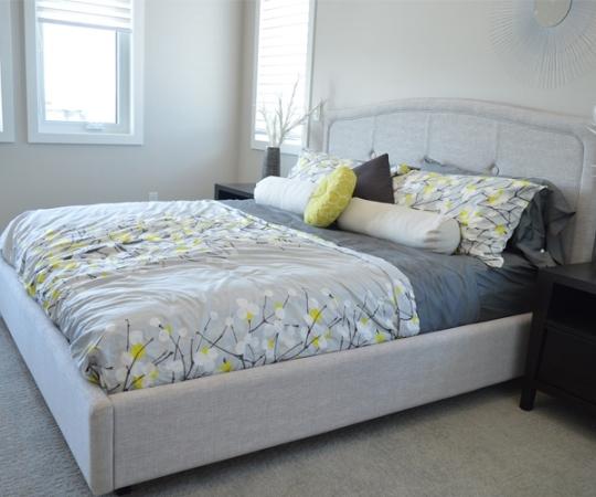 Canapé más colchón en Almoradí