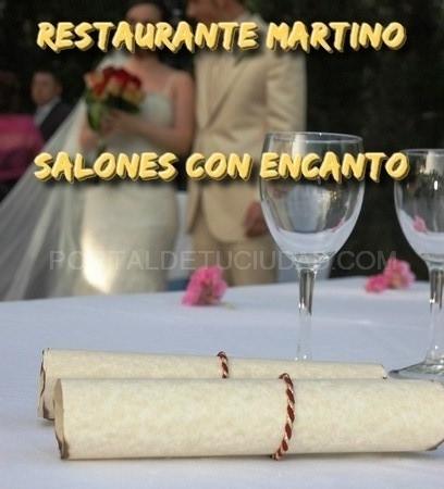 Salones Martino