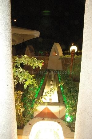 Rincón en Elche para celebrar tu boda