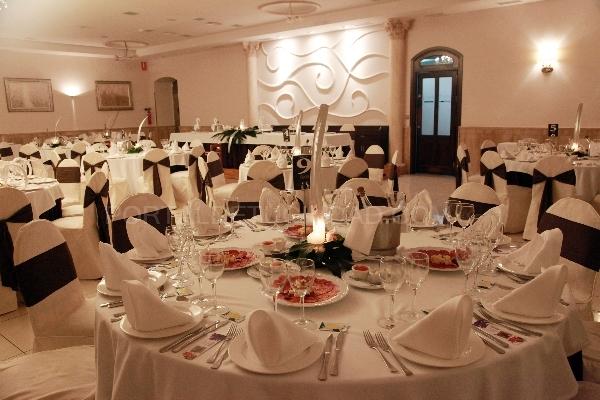 Salones para bodas en Elche