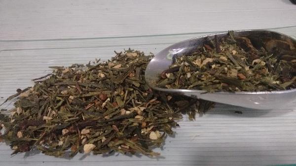 Té Verde Aromatizados Chai