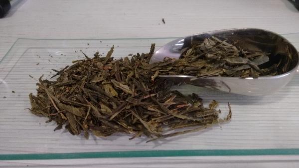 Té Verde Puros Bancha Japones