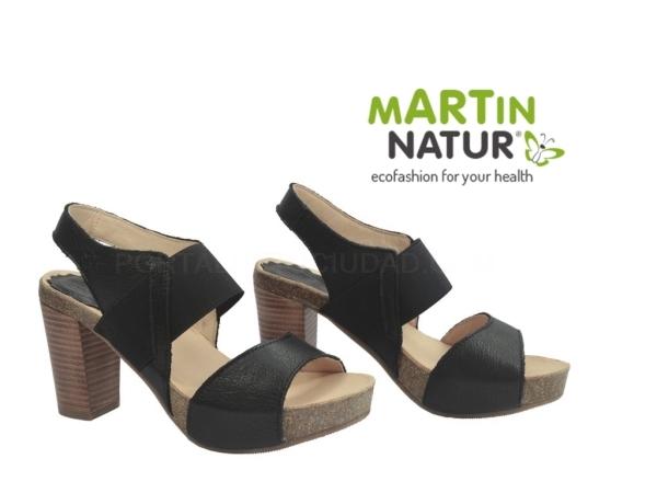 Zapatos vestir mujer ecológico