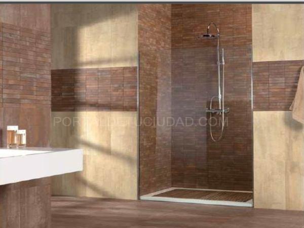 Baño de diseño Barcelona