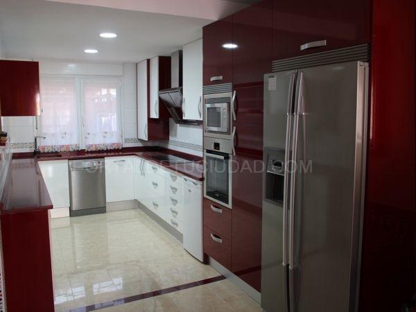 Mueble Granate cocina Baix Llobregat