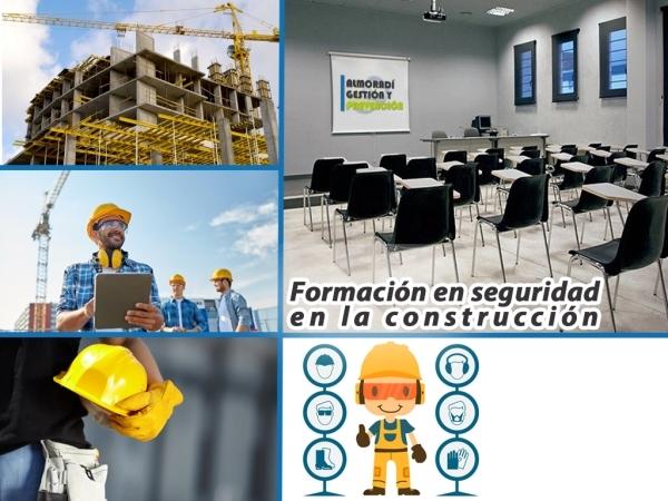 Tarjeta Profesional Construcción Alicante