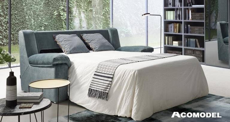 Sofá cama de Matrimonio