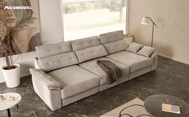 Modelo Enzo de Acomodel