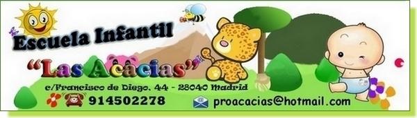 Escela Infantil Las Acacias
