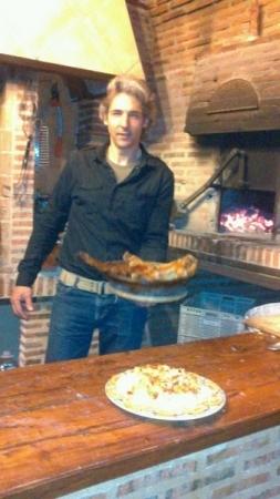 Menús Comuniones en Palencia
