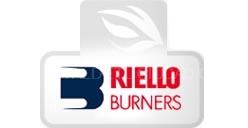 Servicio Técnico Riello Burners en Cáceres