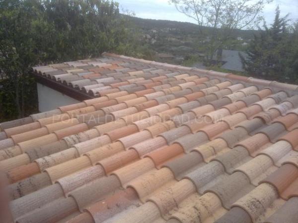 tejados Barcelona Baix Llobregat