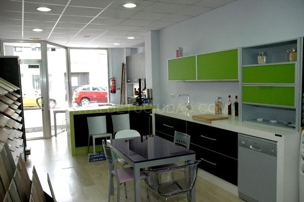 Fabricantes de cocinas en Elche, Alicante.