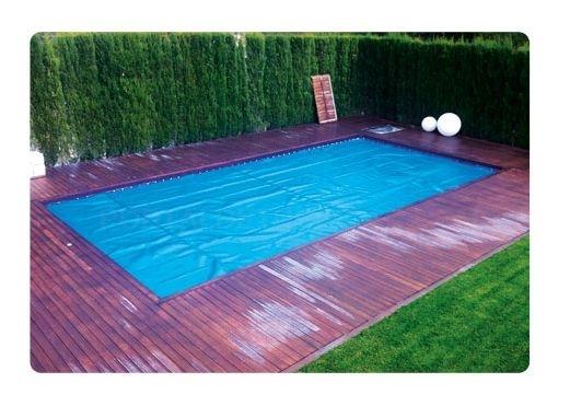 Cubiertas / Cobertores / Lona piscina Corbera