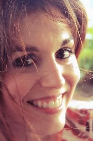 Helena Cosano gana el Premio 'Agua y Viento'