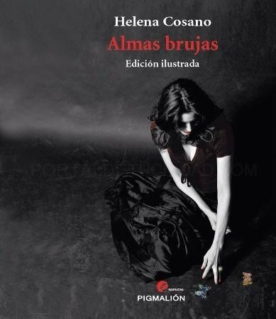 'Almas Brujas. Edición Ilustrada'