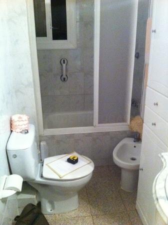Cambio bañera por plato ducha Cornellà