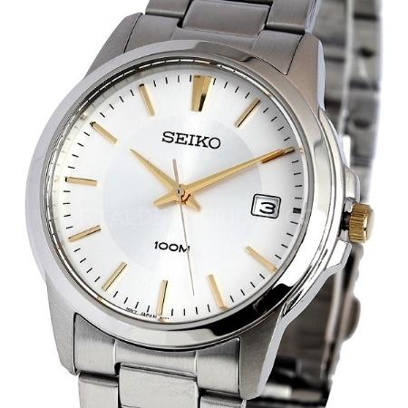 Reloj Seiko hombre