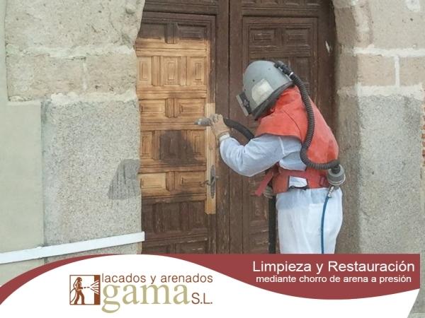 Limpiezas de fachadas, Santa Pola, Elche