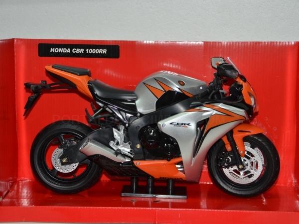 Moto Honda CBR1000 RR colección